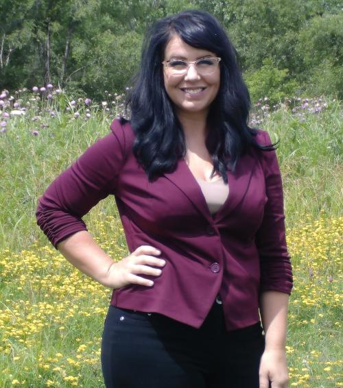Melissa Frey